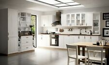 Küchenzeile Cottage-Still Landhausküche englisch Küche ROYAL *moebel88* Schränke