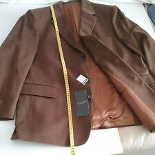 ??100% Cashmere EDUARD DRESSLER Sakko Jacket NEU Gr. 28 // Brustw. 62cm, L:62cm