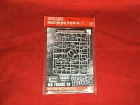 BANDAI Builders Parts HD 1/100 MS FIGURE 01 Model Kit BPHD-16 NEW from Japan