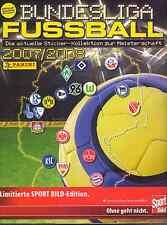 Panini Bundesliga 2007/08 aus Liste 20 Sticker aussuchen aus fast allen