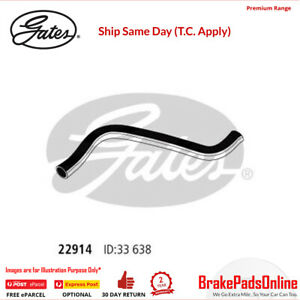 Curved Radiator Hose 22914 for DAEWOO Lacetti J200 4261-2914Fitting Position : L