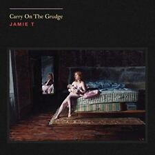Jamie T - Carry On The Grudge (NEW CD)