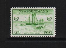 Newfoundland - #C16 mint, cat. $ 65.00