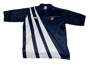 Victorian Bushrangers Training Jersey #10 Player Issued XL