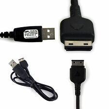 Original Samsung Usb Cable De Datos G600 G800 F480 U900 S5230 Tocco Lite S3650