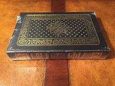 Easton Press NEIL deGRASSE TYSON: Space Chronicles SIGNED SEALED