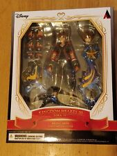 Kingdom Hearts III (3) SORA portare Arts 6 in (ca. 15.24 cm) Action Figure-NUOVO e SIGILLATO