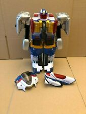 Power Rangers SPD Delta Megazord 100% complete very rare toy