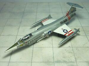 Lockheed F-104C Starfighter 479th TFW USAF 1/72 Corgi Aviation diecast unboxed