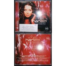 Sarah Brightman - Harem Taiwan 3-Track Promo CD (2004)