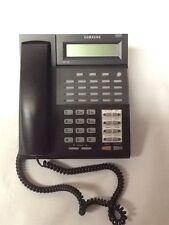 SAMSUNG IDCS 28D PHONE, BASE And HANDSET