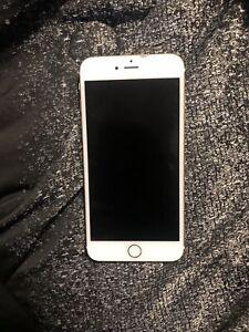Apple iPhone 6s Plus - 128GB - Gold (Unlocked) A1634 (CDMA + GSM)
