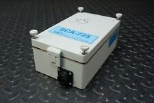 TSA Systems Self Contained Single Channel Analyzer SCA-725