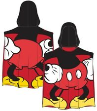 Disney Mickey Mouse Pose Hooded Towel