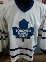 Toronto Maple Leafs Vintage jersey CCM
