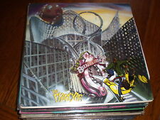 The Pharcyde LP Bizarre Ride II