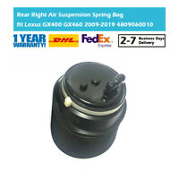 Rear Right Air Suspension Spring Bag fit Toyota Land Cruiser Prado Lexus GX400