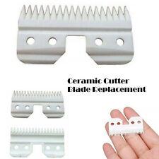 Керамическое лезвие резака замена подходит для большинства андийское Остер Wahl Ag A5 лезвия машинки