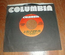 """DR. HOOK Orig 1972 """"The Cover Of Rolling Stone"""" 45 NM-"""