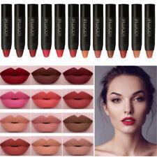FOCALLURE Waterpfoor Long Lasting Lipstick Matte Pencil Metal Lip Gloss Beauty