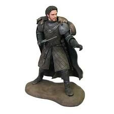 Game Of Thrones By Dark Horse Deluxe Robb Stark Figure AWESOME
