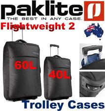 Paklite Expandable Travel Luggage
