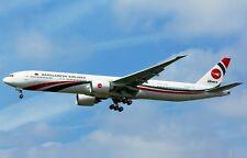 INFLIGHT 200 IF77730317 1/200 BIMAN BANGLADESH BOEING 777-300/ER S2-AHN W/STAND