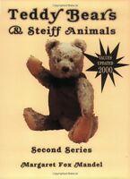 Teddy Bears and Steiff Animals (Teddy Bears & Stei