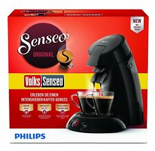 Philips Volks-Senseo HD6554 Kaffeepadmaschine B-ware B1