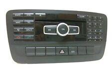 navigatore Mercedes A2469000112 ZGS001 NTG4.5 A2469010802 A2129025008