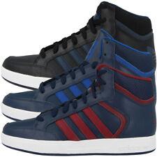 Adidas Varial Mid Schuhe Men Herren High Top Sneaker Sport Turnschuhe Basketball