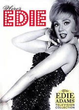 Heres Edie: The Edie Adams Television Collection (Dvd, 2013, 4-Disc Set)