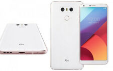 "LG G6 VS988 32GB 5.7"" 4GB RAM 13MP 4G LTE Tipo-C Android 7.0 Smartphone Blanco"
