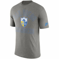 CHARGERS NFL SAN DIEGO LAST CALL B4 LA THE NIKE TEE OFFICIAL WEAR LARGE BOLTS