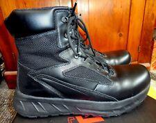 """Belleville Tactical Research 6"""" Tactical Boot Black Fatt MAXX6Z Size 14 Regular"""