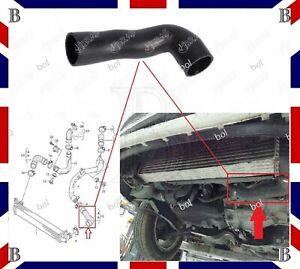 AUDI A1 VW POLO SEAT IBIZA 1.2-1.6 TDI INTERCOOLER TURBO HOSE PIPE 6R0145832E