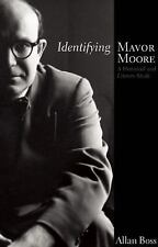 Identifying Mavor Moore-ExLibrary