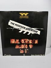 The Poseidon Adventure Laserdisc