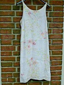 Jackpot   Style Senia  Kleid Leinen  Größe 3  dt. 40