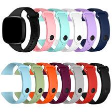 For Fitbit Versa 3/Sense Sports Strap Wristband Watch Band Bracelet Replacement