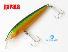 Leurre Rapala Magnum 11 GM Mag Gold Mackerel 110  mm 15 grs