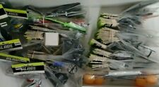Blade, E-flite, Heli-Max, Dromida,. Rc Helicopter Parts - Propeller, Body, etc.