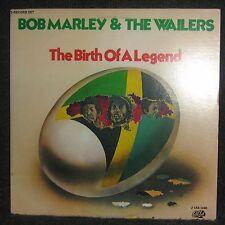 B. Marley & The Wailers-The Birth Of A Legend 1976 Calla 2xLP EX+