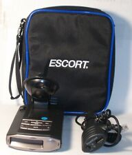 ESCORT MAX360C Max 360c Laser Radar Detector FREE and FAST Shipping