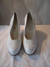 Chaussures vintage femme années 1950/60 taille 3 et demi  marque Parma