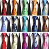2019 New Classic Mens Silk Tie Necktie Set 150 Colors Jacquard Woven Hot Wedding