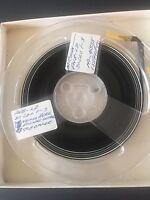 Advertising Reel - Pacific N.W Bell  September 1972 ~ Audio Tape