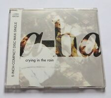 a-ha - Crying In The Rain maxi cd