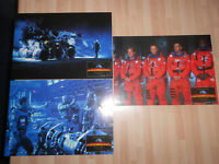Armageddon 3 Original Aushangfotos Bruce Willis