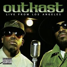 OutKast - Live from Los Angeles (2013)  CD  NEW/SEALED  SPEEDYPOST